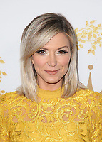 PASADENA, CA - FEBRUARY 9: Debbie Matenopoulos, at the Hallmark Channel and Hallmark Movies &amp; Mysteries Winter 2019 TCA at Tournament House in Pasadena, California on February 9, 2019. <br /> CAP/MPI/FS<br /> &copy;FS/MPI/Capital Pictures