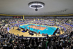 130614 - FIVB World League Italia vs. Cuba