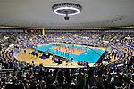 130614 - FIVB World League Italia vs. Cuba