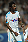 180913 Marseille v Arsenal Nsj