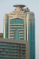 United Arab Emirates, Dubai, Dubai Creek Tower, Deira