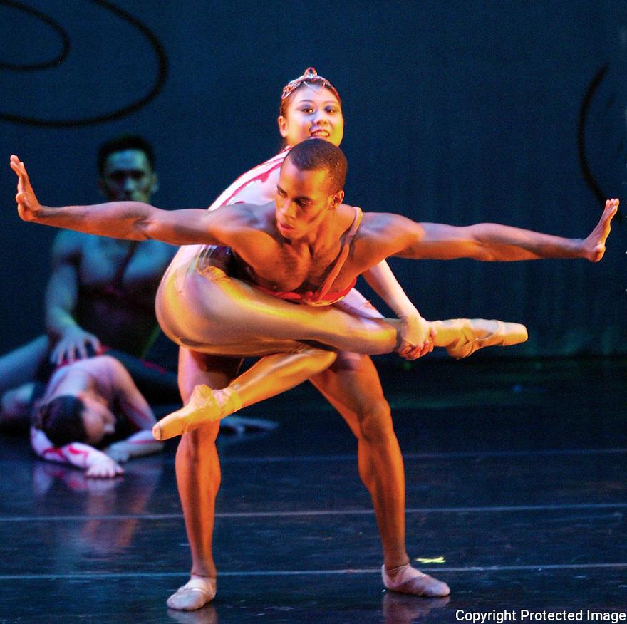 Ballet Pacifica