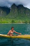 Triton Bay, Papua