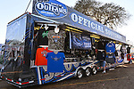 Feb 17, 2014; 4:48:47 PM;  Barberville, FL, USA;  World of Outlaws Late Model Series for 43rd Annual DIRTcar Nationals presented by Summit Racing Equipment at Volusia Speedway Park.  Mandatory Credit: (thesportswire.net)