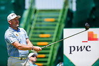Lee Westwood (ENG) during the 2nd round at the Nedbank Golf Challenge hosted by Gary Player,  Gary Player country Club, Sun City, Rustenburg, South Africa. 09/11/2018 <br /> Picture: Golffile | Tyrone Winfield<br /> <br /> <br /> All photo usage must carry mandatory copyright credit (&copy; Golffile | Tyrone Winfield)