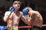 Neil Parry VS Jack Green - Welterweight Contest