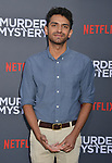 "Karan Soni 101 arrives at the LA Premiere Of Netflix's ""Murder Mystery"" at Regency Village Theatre on June 10, 2019 in Westwood, California"