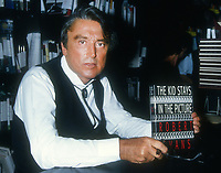 Robert Evans, 1994, Photo By Michael Ferguson/PHOTOlink