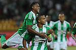 Independiente  Medellin fue derrotado 3x0 ante Atletico Nacional en  la  liga  postobon toeneo finalizacion del futbol de colombia