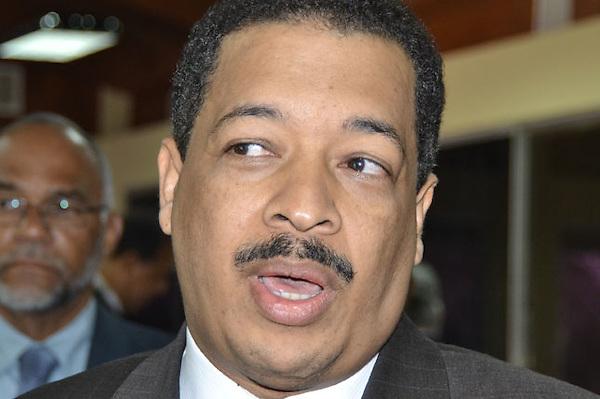 Roberto Rosario Marquez.Presidente de la Junta Central Electoral.Fotos: Carmen Suárez/acento.com.do.Fecha: 30/08/2011.