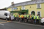 Slane Charity Cycle