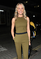Caroline Fleming at the Bardou Foundatioon's International Women's Day Gala, The Hospital Club, Endell Street, London, England, UK, on Thursday 08 March 2018.<br /> CAP/CAN<br /> &copy;CAN/Capital Pictures
