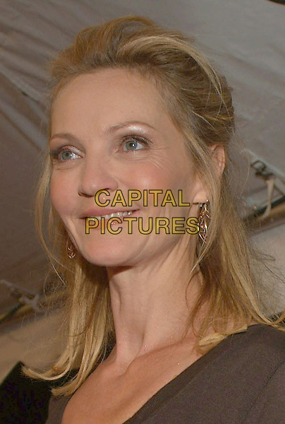 "JOAN ALLEN .""Bonneville"" Premiere during the 2006 Toronto International Film Festival held at Roy Thomson Hall, Toronto, Ontario, Canada..September 11th, 2006.Ref: ADM/BP.headshot portrait.www.capitalpictures.com.sales@capitalpictures.com.©Brent Perniac/AdMedia/Capital Pictures."