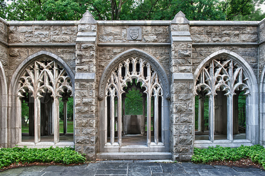 Washington Memorial Chapel, Vally Forge, Pennsylvania, USA