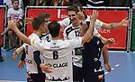 20191116 GER,VBL, SVG Lueneburg vs Netzhoppers KW-Bestensee