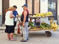 HAVANA-CUBA:  (Foto: Bete Marques/Brazil Photo Press)
