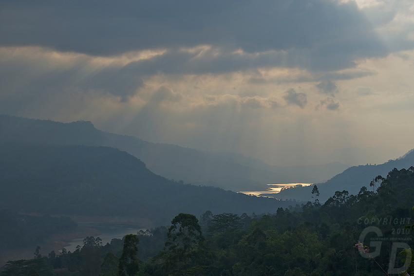 Nuwara Eliya- Horton Plains, Sri Lanka