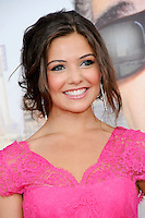 "NEW YORK - JUNE 25:  Actress Danielle Campbell attends the premiere of Tyler Perry's ""Madea's Witness Protection"" at the AMC Lincoln Square Theater on June 25, 2012 in New York City. (Photo by MPI81 / Mediapunchinc) *NORTEPHOTO* **SOLO*VENTA*EN*MEXICO** **CREDITO*OBLIGATORIO** **No*Venta*A*Terceros** **No*Sale*So*third** *** No*Se*Permite Hacer Archivo** **No*Sale*So*third** *Para*más*información:*email*NortePhoto@gmail.com*web*NortePhoto.com*"