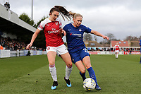 Arsenal Women vs Chelsea Women 13-01-19