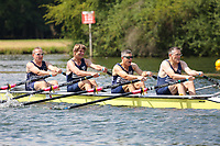 Race: 252  MasF.4x-  Semi-Final<br /> 173  Bentham Boat Club<br /> 174  Upper Thames Rowing Club<br /> <br /> Henley Masters Regatta 2018 - Saturday<br /> <br /> To purchase this photo, or to see pricing information for Prints and Downloads, click the blue 'Add to Cart' button at the top-right of the page.