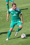 11.01.2019, Bidvest Stadion, Braampark, Johannesburg, RSA, FSP, SV Werder Bremen (GER) vs Bidvest Wits FC (ZA)<br /> <br /> im Bild / picture shows <br /> <br /> Philipp Bargfrede (Werder Bremen #44)<br /> <br /> Foto © nordphoto / Kokenge