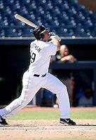 Chad Huffman / Peoria Saguaros 2008 Arizona Fall League..Photo by:  Bill Mitchell/Four Seam Images