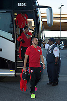 Photo before the match Chile vs Panama, Corresponding to Group -D- America Cup Centenary 2016 at Lincoln Financial Field.<br /> <br /> Foto previo al partido Chile vs Panama, Correspondiente al Grupo -D- de la Copa America Centenario 2016 en el  Lincoln Financial Field, en la foto: Marcelo Diaz de Chile<br /> <br /> <br /> 14/06/2016/MEXSPORT/Osvaldo Aguilar.