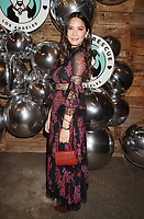 LOS ANGELES, CA - NOVEMBER 06: Olivia Munn attends Love Leo Rescue's 2nd Annual Cocktails for a Cause at Rolling Greens Los Angeles on November 06, 2019 in Los Angeles, California.<br /> CAP/ROT/TM<br /> ©TM/ROT/Capital Pictures