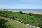 Colleville-sur-Mer, Normandy, France