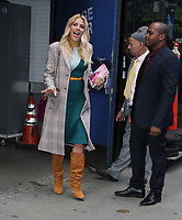 OCT 12 Busy Philipps at GMA Day