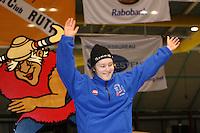 SCHAATSEN: HEERENVEEN: IJsstadion Thialf, 07-03-2008, VikingRace, Sverre Lunde Pedersen (NOR), ©foto Martin de Jong