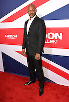 "01 March 2016 - Hollywood, California - Colin Salmon. ""London Has Fallen"" Los Angeles Premiere held at ArcLight Cinemas Cinerama Dome. Photo Credit: Koi Sojer/AdMedia"