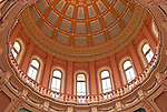 Michigan capitol dome Lansing