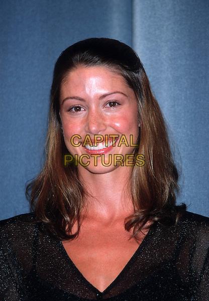 SHANNON ELIZABETH..Ref:11040..headshot, portrait, teeth, smiling..www.capitalpictures.com..sales@capitalpictures.com..©Capital Pictures