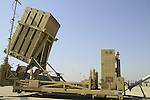The Iron Dome  Ballistic Missile Defense, a missile system designed to intercept and destroy short-range rockets, developed by Israel's Rafael Advanced Defense Systems Ltd