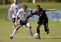 U.S. Under-20 Men's National Team.Domestic Training Camp.Fort Lauderdale, Florida January 9, 2011.Intra-squad Scrimmage.