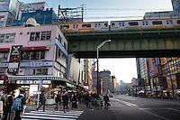 Japan / Osaka Tokyo