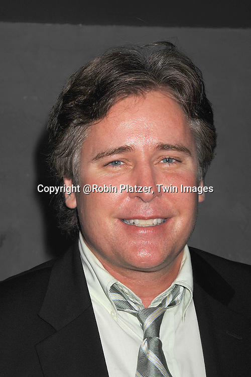 Michael Knight of All My Children..at The Surprise 70th Birthday Party for Susan Lucci's husband Helmet Huber on October 10, 2007 at The Rainbow Room ....Photo by Robin Platzer, Twin images....212-935-0770