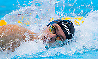 PALTRINIERI Gregorio ITA ITALY gold medal<br /> London, Queen Elizabeth II Olympic Park Pool <br /> LEN 2016 European Aquatics Elite Championships <br /> Swimming<br /> Men's 800m freestyle final<br /> Day 12 20-05-2016<br /> Photo Giorgio Perottino/Deepbluemedia/Insidefoto