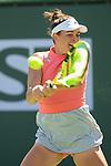 Jennifer Brady (USA) defeated Caroline Garcia (ESP) 6-3, 3-6, 6-0