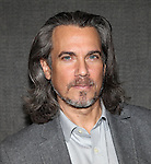 Robby Benson in Rehearsal for 'Amazing Grace - The Epic Musical'  at Clark Studio Theater, Lincoln Center in New York City on December 7, 2012