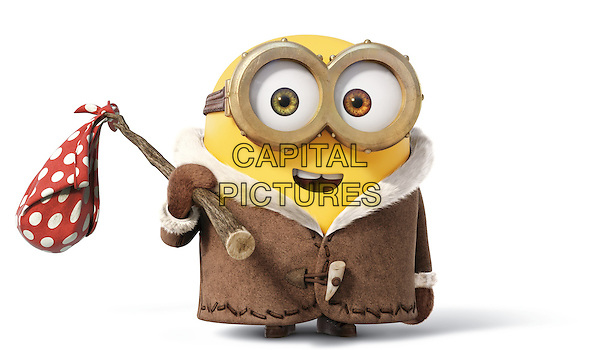 SCENE<br /> in Minions (2015)<br /> *Filmstill - Editorial Use Only*<br /> CAP/NFS<br /> Image supplied by Capital Pictures