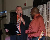 2014 Borman Foundation Banquet-Vince Bingham