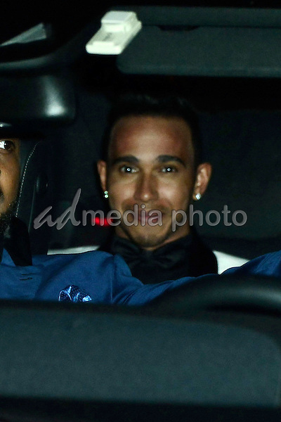 21 May 2015 - Cannes, France - Lewis Hamilton. Galaxy Yacht Party at the Marina during The 68th Annual Cannes Film Festival. Photo Credit: Timm/face to face/AdMedia