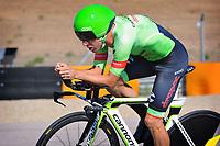 Vuelta stage 16