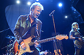 Apr 30, 2014: KENNY WAYNE SHEPHERD BAND - Academy Islington London