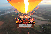 20160516 16 May Hot Air Balloon Cairns