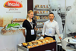 Free From Functional Food Expo 2017.