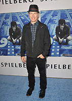 Bob Odenkirk at the premiere for the HBO documentary &quot;Spielberg&quot; at Paramount Studios, Hollywood. Los Angeles, USA 26 September  2017<br /> Picture: Paul Smith/Featureflash/SilverHub 0208 004 5359 sales@silverhubmedia.com