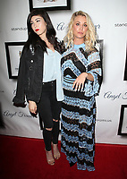 05 November 2017 - Hollywood, California - Briana Cuoco, Kaley Cuoco. 7th Annual Stand Up For Pits held at Avalon Hollywood. <br /> CAP/ADM/FS<br /> &copy;FS/ADM/Capital Pictures